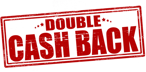 jollywallet double cash back